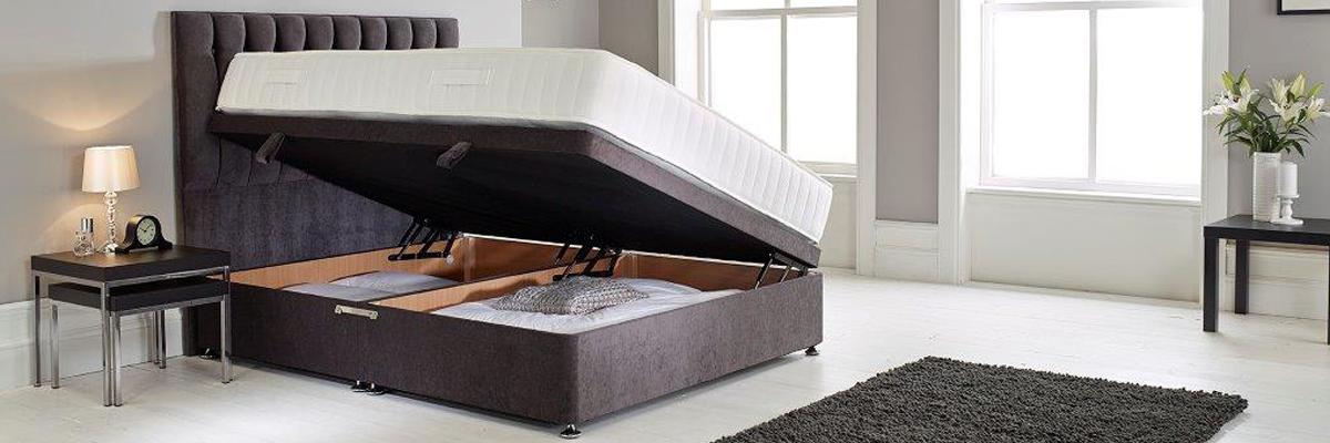 Ottoman Divan Beds