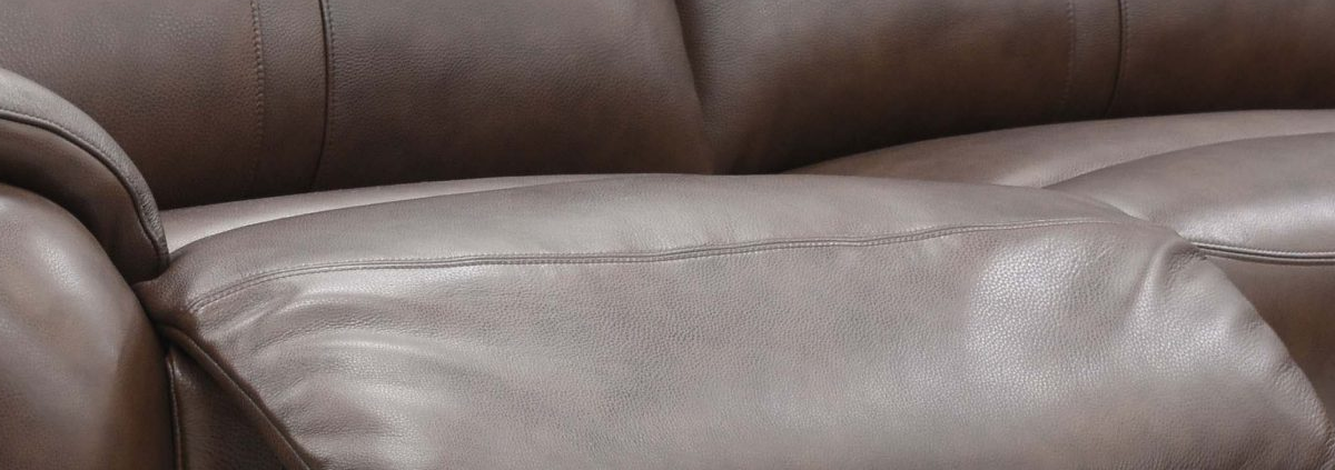 Leather 4 Seater Sofas
